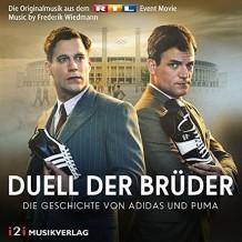 Duell der Brüder (Frederik Wiedmann) UnderScorama : Avril 2016