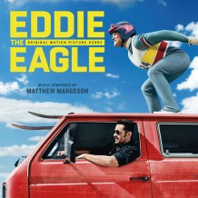 Eddie The Eagle (Matthew Margeson) UnderScorama : Avril 2016