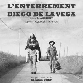 L'Enterrement de Diego de la Vega