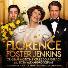 Florence Foster Jenkins (Alexandre Desplat) UnderScorama : Juin 2016