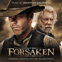 Forsaken (Jonathan Goldsmith ) UnderScorama : Avril 2016