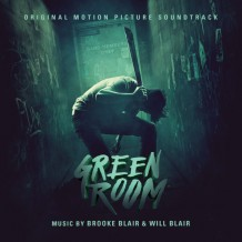 Green Room (Brooke Blair & Will Blair ) UnderScorama : Avril 2016