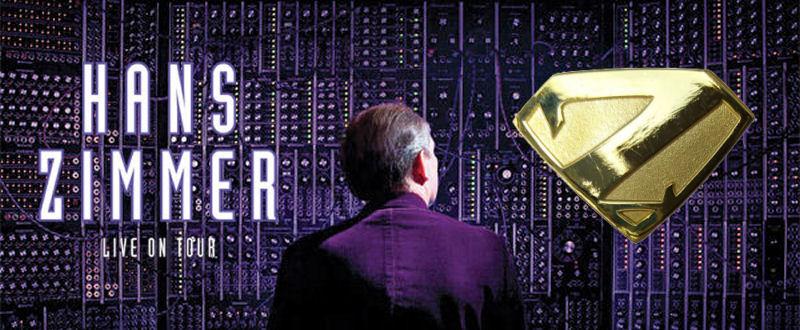 Hans Zimmer fait son cinéma au Palais des Congrès Un concert sans demi-mesure pour la star d'Hollywood