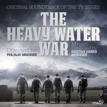 Heavy Water War (The) (Kristian Eidnes Andersen) UnderScorama : Avril 2016