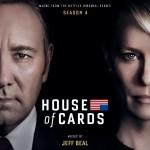 House Of Cards (Season 4) (Jeff Beal) UnderScorama : Avril 2016