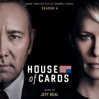 House Of Cards (Season 4)