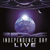 Independence Day en ciné-concert à Londres Le 22 septembre prochain, le Royal Albert Hall fêtera le 20ème anniversaire de la franchise