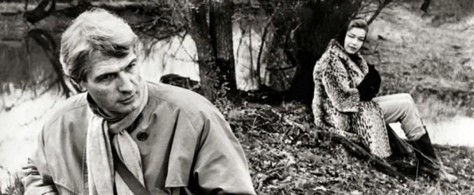 Reginald Kernan et Simone Signoret dans Les Mauvais Coups