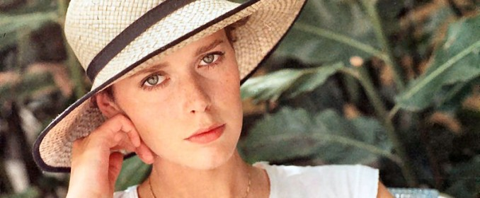 Sylvia Kristel dans Goodbye Emmanuelle
