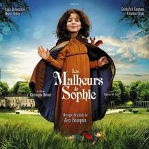 Malheurs de Sophie (Les) (Alex Beaupain) UnderScorama : Mai 2016