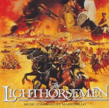 Lighthorsemen (The) (Mario Millo) UnderScorama : Avril 2016