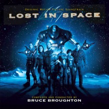Lost In Space (Bruce Broughton) UnderScorama : Avril 2016