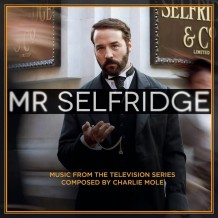 Mr. Selfridge (Charlie Mole ) UnderScorama : Avril 2016