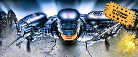 RoboCop 2 (Leonard Rosenman) Wild Side Story