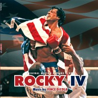 Rocky IV (Vince DiCola ) UnderScorama : Avril 2016