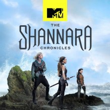 Shannara Chronicles (The) (Felix Erskine & Lucas Burton) UnderScorama : Mars 2016