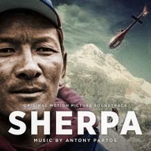 Sherpa (Antony Partos) UnderScorama : Avril 2016