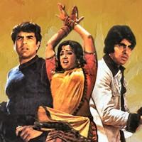 Sholay (Rahul Dev Burman) Les copains d'abord