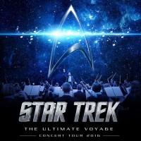 Star Trek: The Ultimate Voyage fait escale à Paris Les musiques de la saga de Gene Roddenberry, enfin là où elles ne sont jamais allées : au Palais des Congrès !