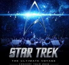 Star Trek: The Ultimate Voyage fait escale à Paris