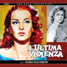 Ultima Violenza (L') (Mario Nascimbene) UnderScorama : Avril 2016