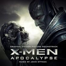 X-Men: Apocalypse (John Ottman) UnderScorama : Juin 2016