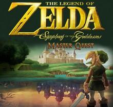 Zelda: Symphony Of The Goddesses de retour à Paris