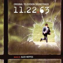 11.22.63 (Alex Heffes) UnderScorama : Mai 2016