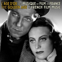 Âge d'Or de la Musique de Film en France (L') UnderScorama : Mai 2016