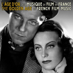 L'Age d'Or de la Musique de Film en France Cover