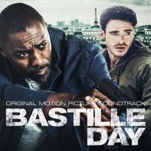 Bastille Day (Alex Heffes) UnderScorama : Mai 2016