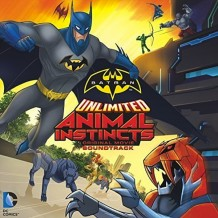 Batman Unlimited: Animal Instincts (Kevin Riepl) UnderScorama : Juin 2016