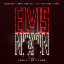 Elvis & Nixon (Edward Shearmur) UnderScorama : Mai 2016