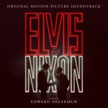 Elvis & Nixon (Edward Shearmur) UnderScorama : Mai 2016