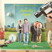 Family Fang (The) (Carter Burwell) UnderScorama : Mai 2016