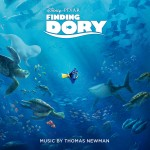 Finding Dory (Thomas Newman) UnderScorama : Juillet 2016