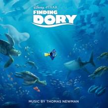 Finding Dory (Thomas Newman) UnderScorama : Juillet 2016