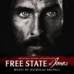 Free State Of Jones (Nicholas Britell) UnderScorama : Juillet 2016