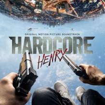 Hardcore Henry (Dasha Charusha) UnderScorama : Mai 2016