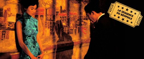 In The Mood For Love (Shigeru Umebayashi) La mélancolie