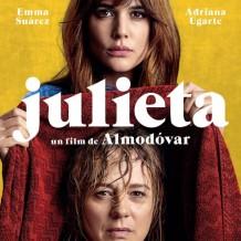 Julieta (Alberto Iglesias) UnderScorama : Mai 2016