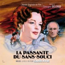 Passante du Sans-Souci (La) / Garde à Vue (Georges Delerue) UnderScorama : Juin 2016