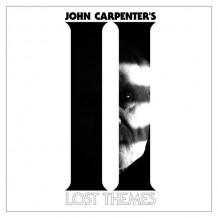 Lost Themes II (John Carpenter) UnderScorama : Mai 2016