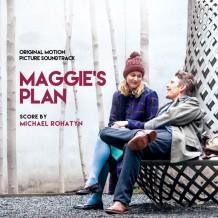 Maggie's Plan (Michael Rohatyn) UnderScorama : Mai 2016