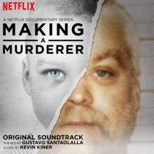Making A Murderer (Gustavo Santaolalla & Kevin Kiner) UnderScorama : Mai 2016