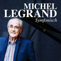 Michel Legrand en concert en Belgique Le compositeur français se produira les 15 et 16 juin prochains à Anvers puis à Bruxelles