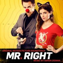 Mr. Right (Aaron Zigman) UnderScorama : Mai 2016