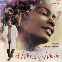Of Mind And Music (Carlos José Alvarez) UnderScorama : Mai 2016