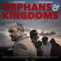Orphans & Kingdoms (Giovanni Rotondo) UnderScorama : Mai 2016