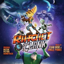 Ratchet & Clank (Evan Wise & Jingle Punks) UnderScorama : Mai 2016
